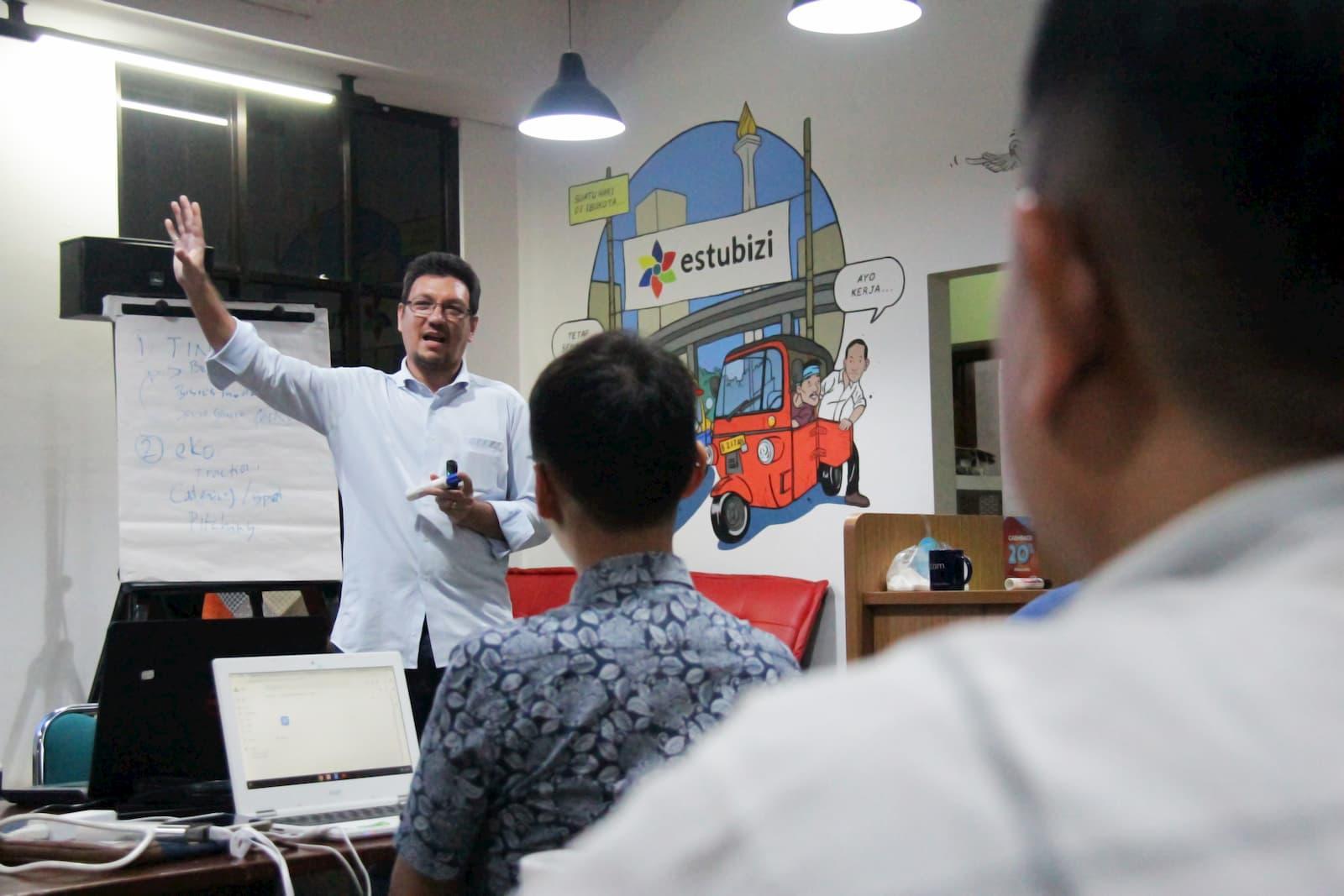Founder Program