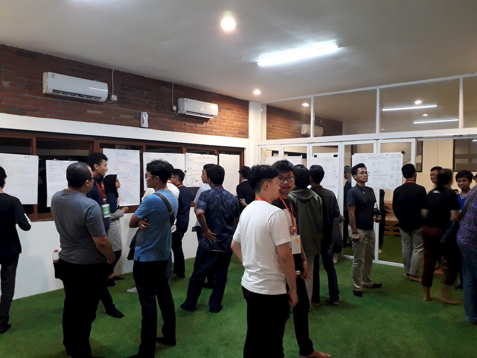 Startup Weekend Yogyakarta