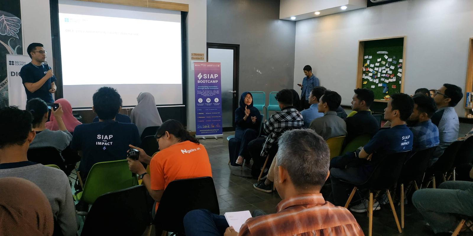 SIAP Bootcamp