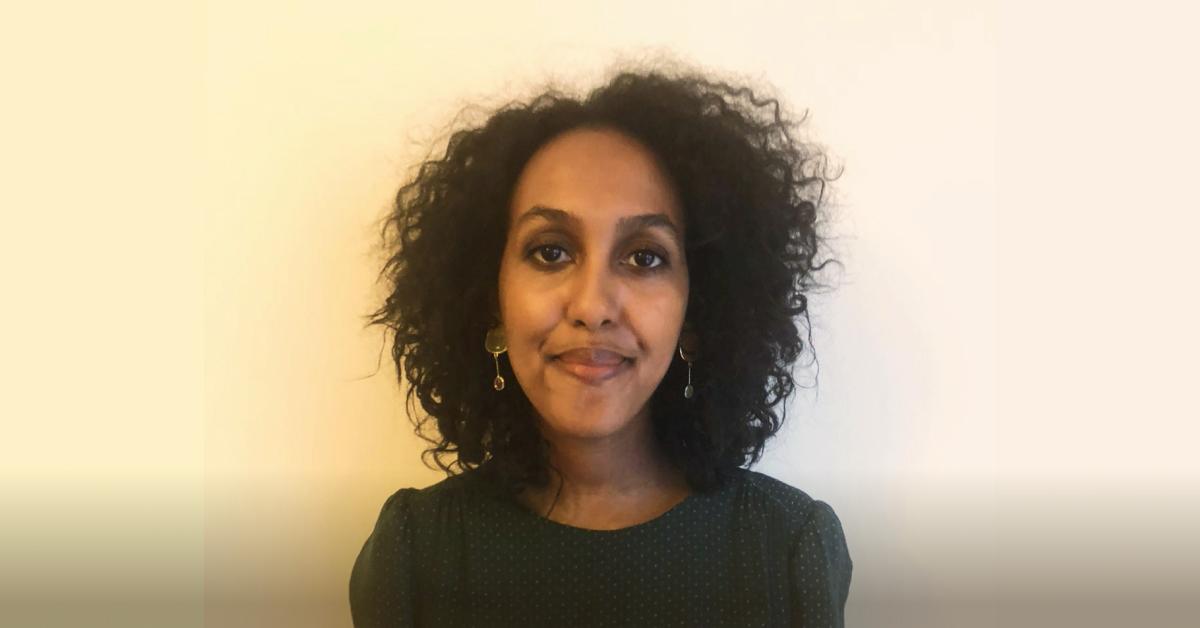Sara Berkai, Founder of Ambessa