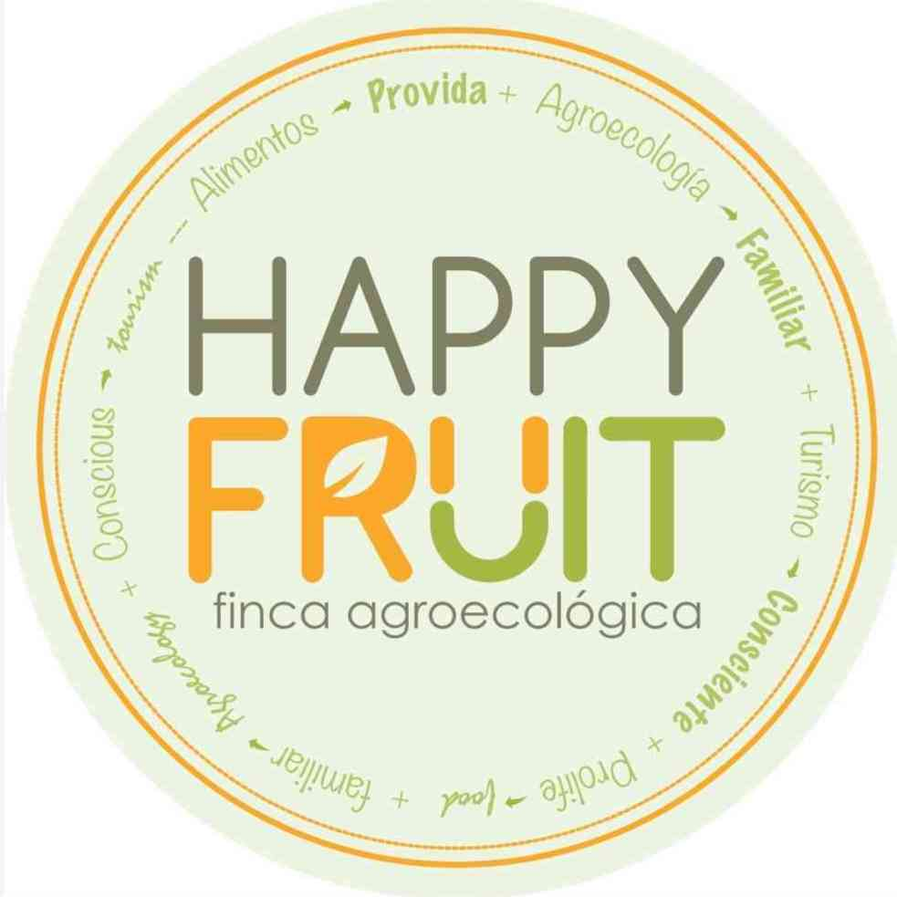 Finca Agroecológica Happy Fruit