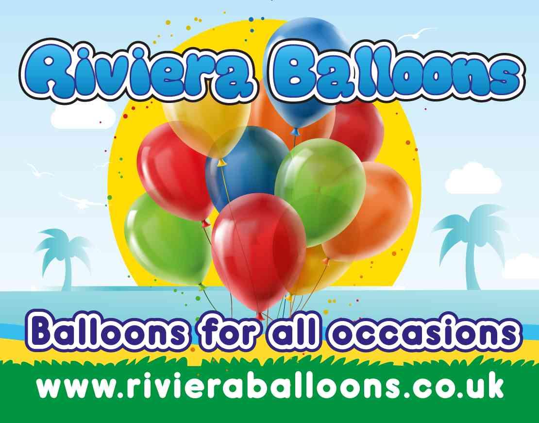 Riviera Balloons