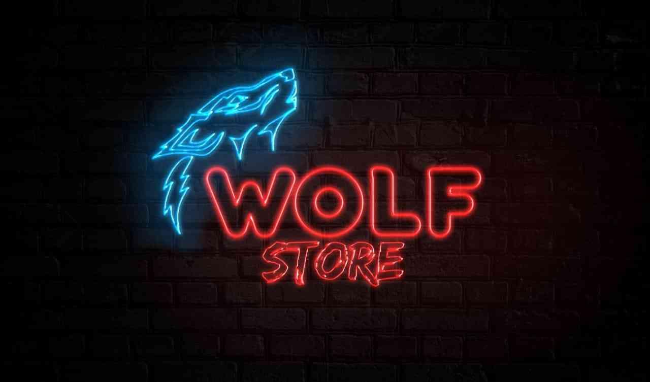 WolfStore