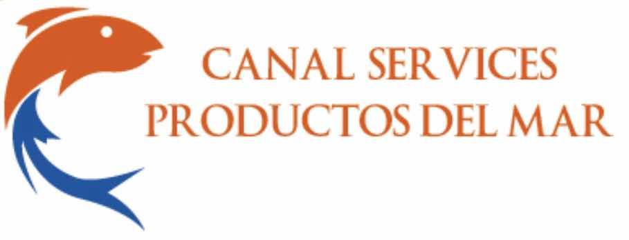Canal Services productos del mar