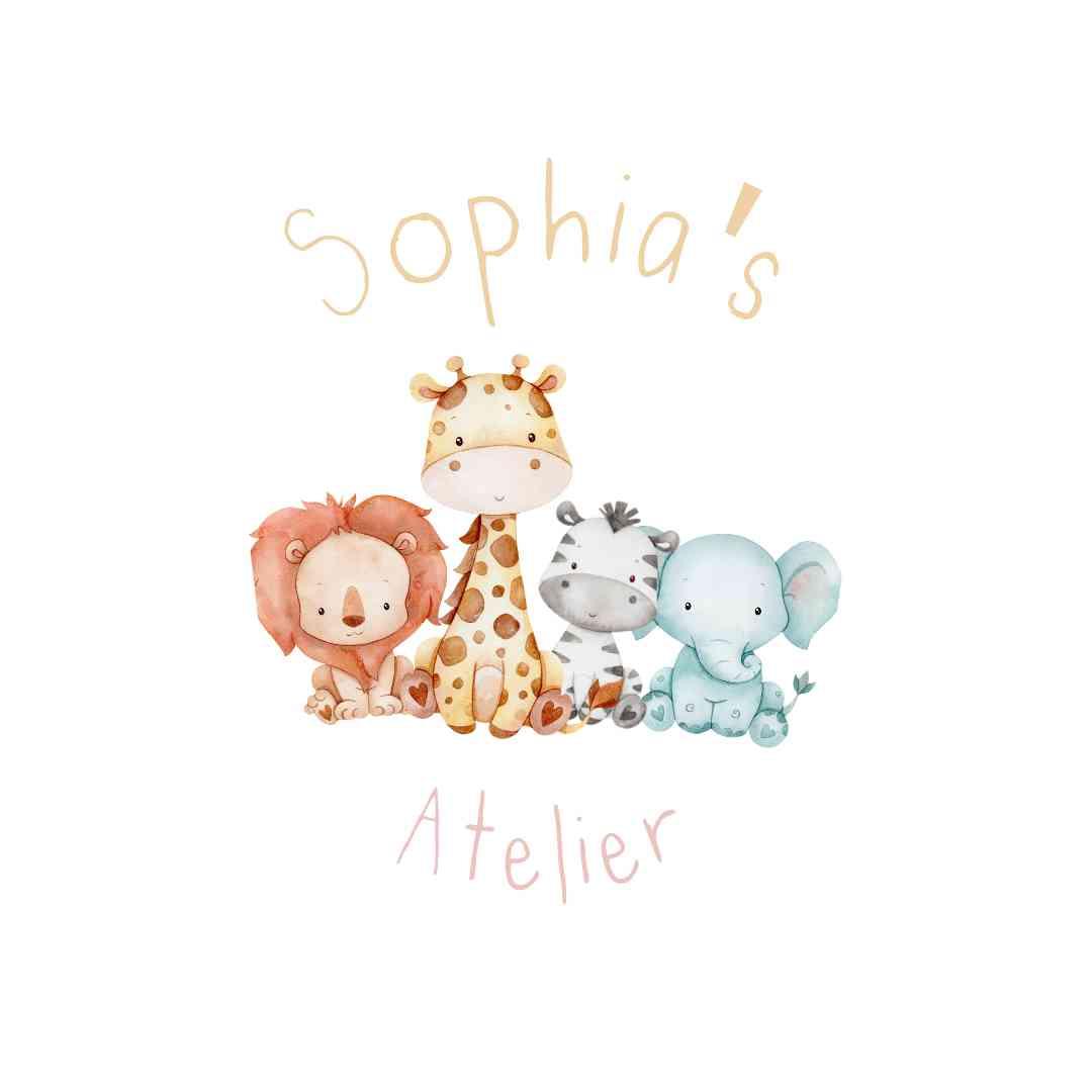Sophia's Atelier