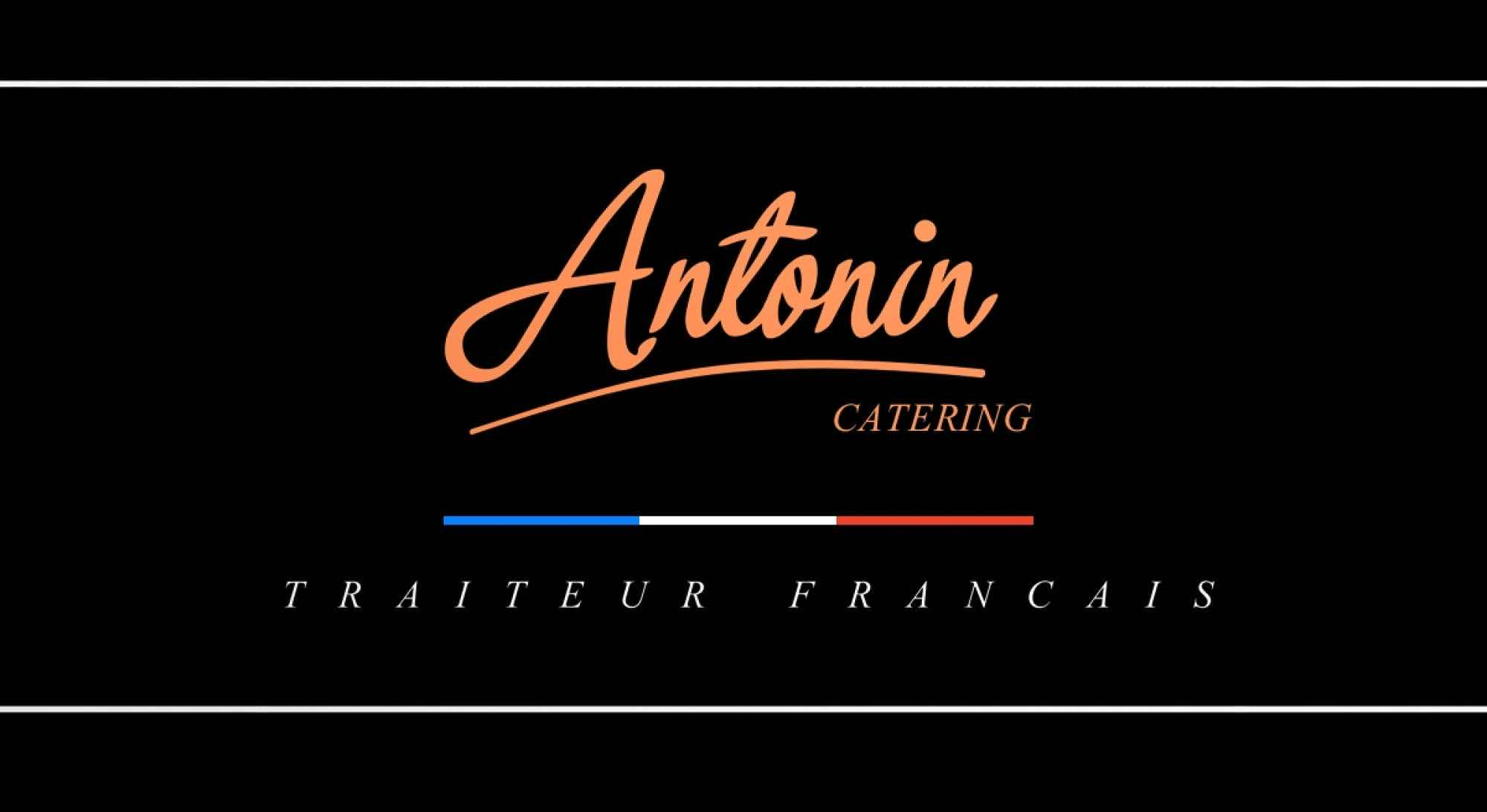 Antonin Catering