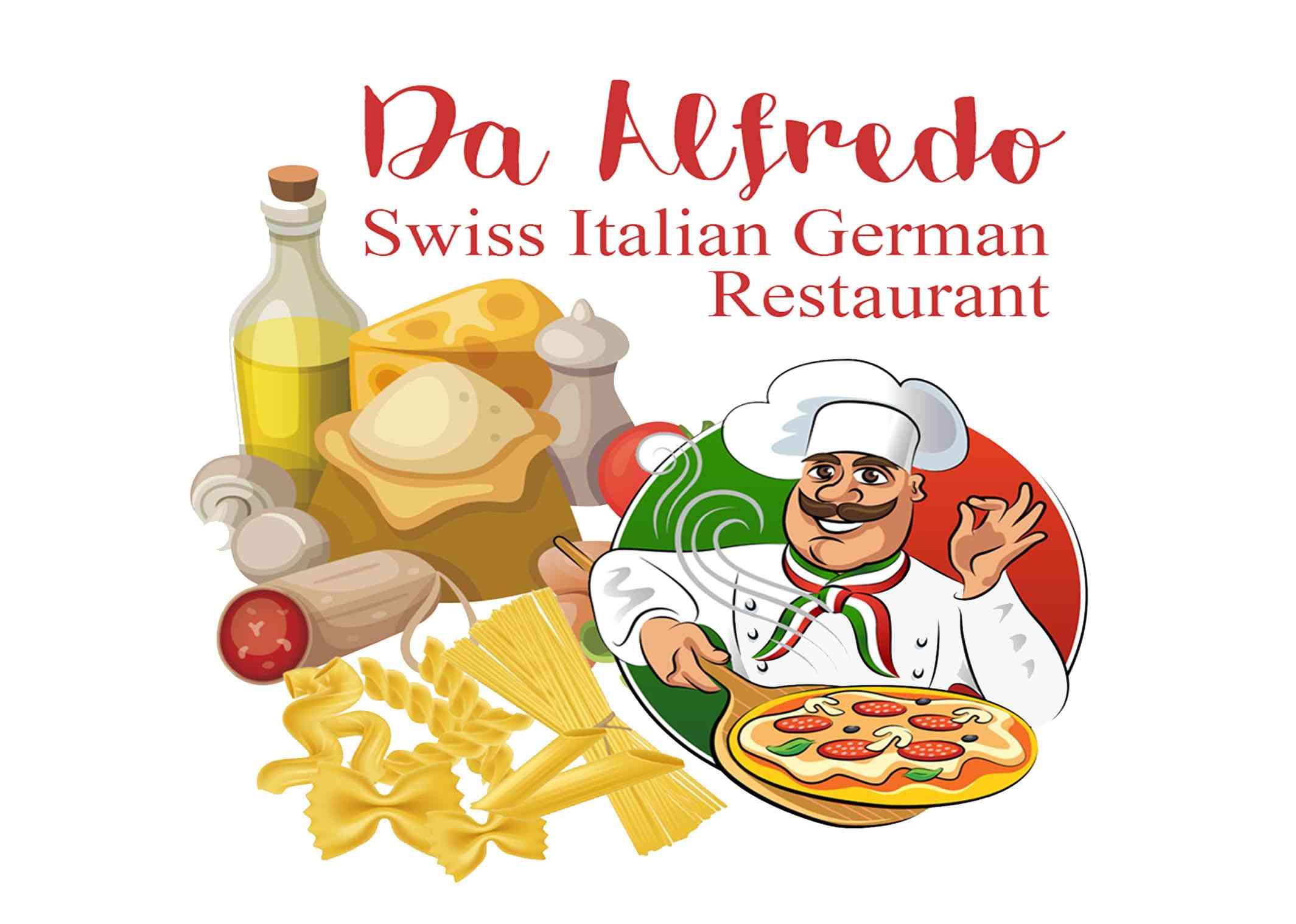 Swiss Italian German Restaurant