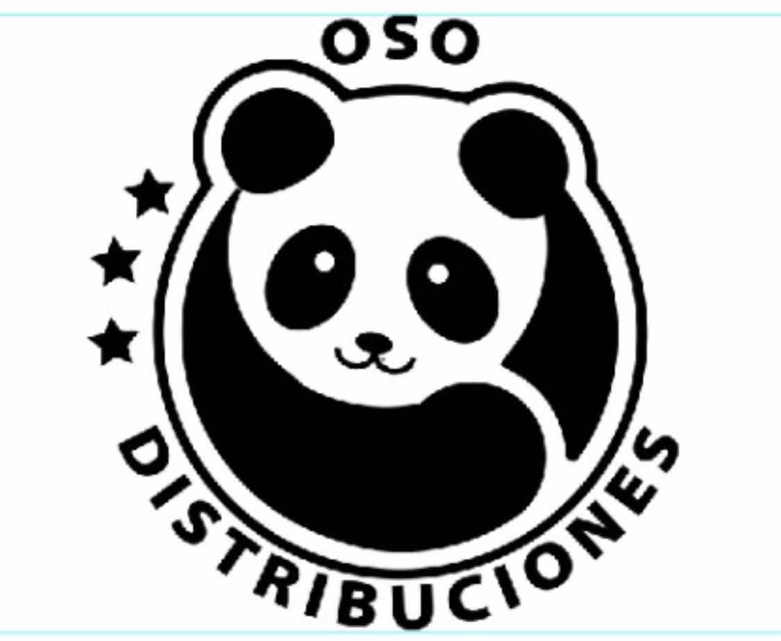 Oso  Distribuciones
