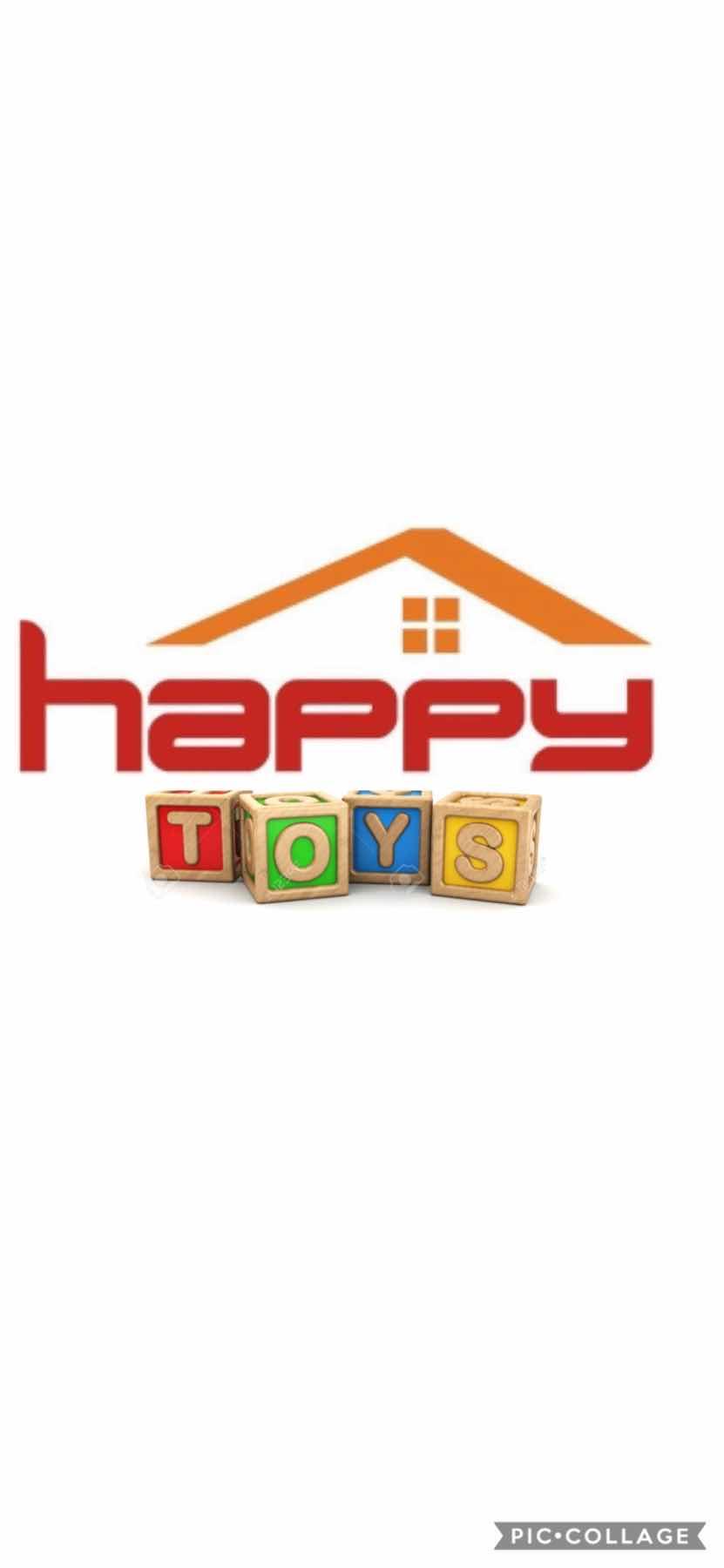 Happy Toys, Inc.