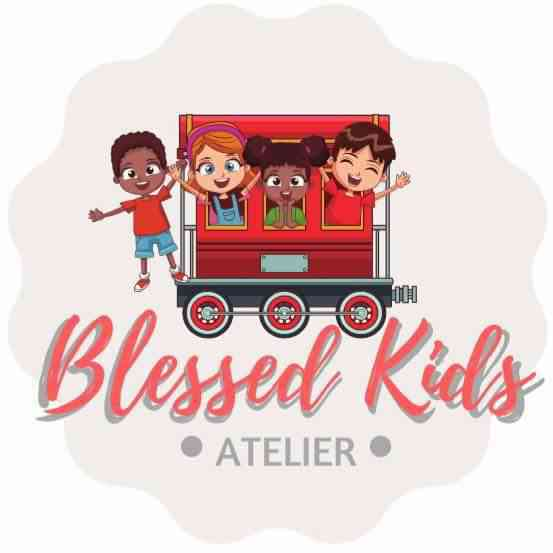Blessed kids Atelier