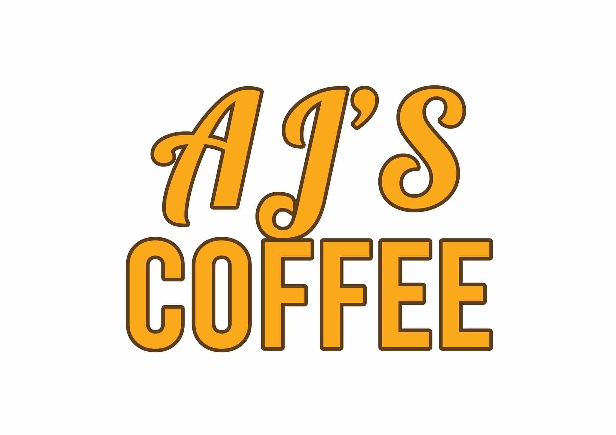 AJ'S Coffee
