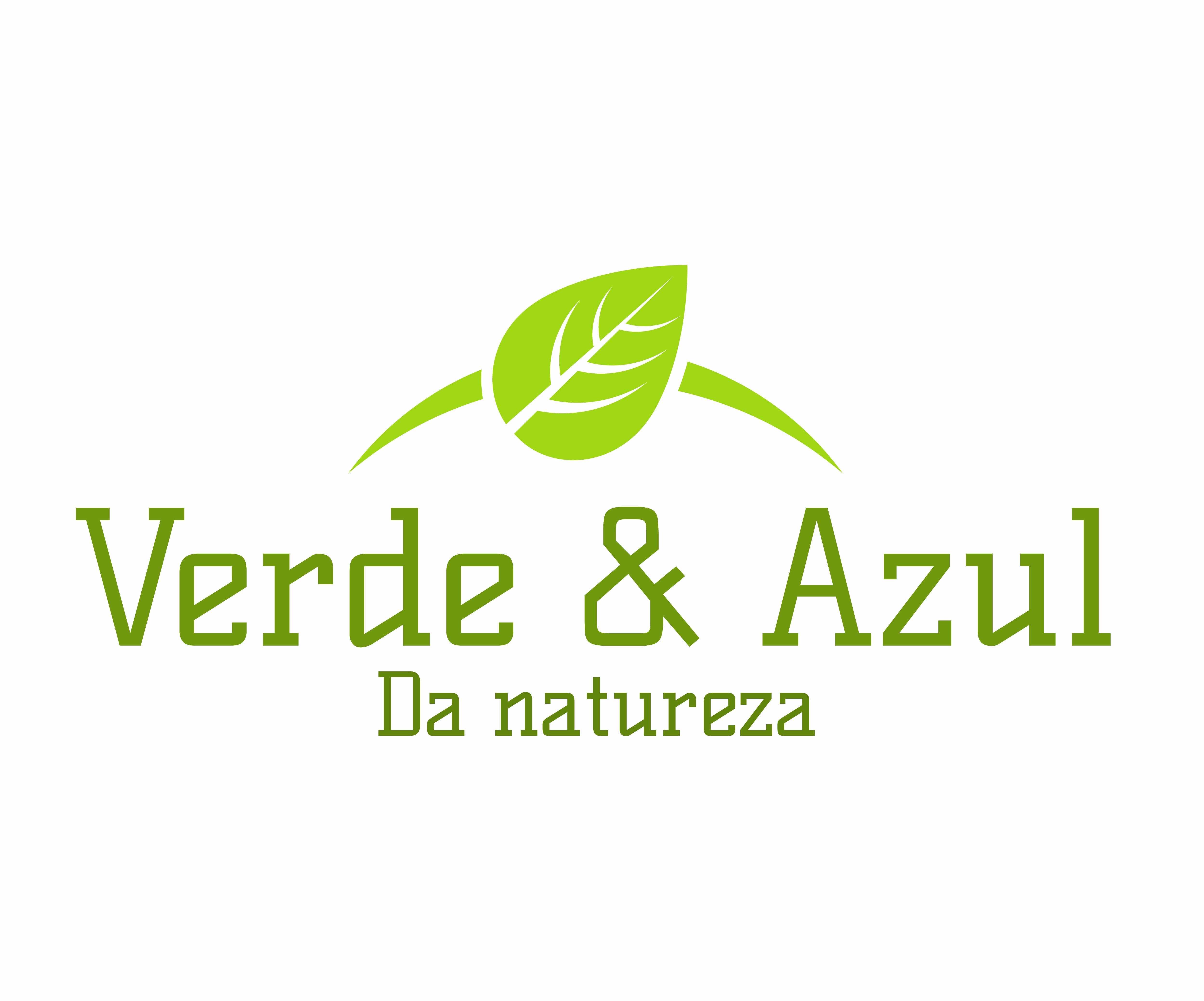Verde&Azul Atacadista Metarial Jardinagem