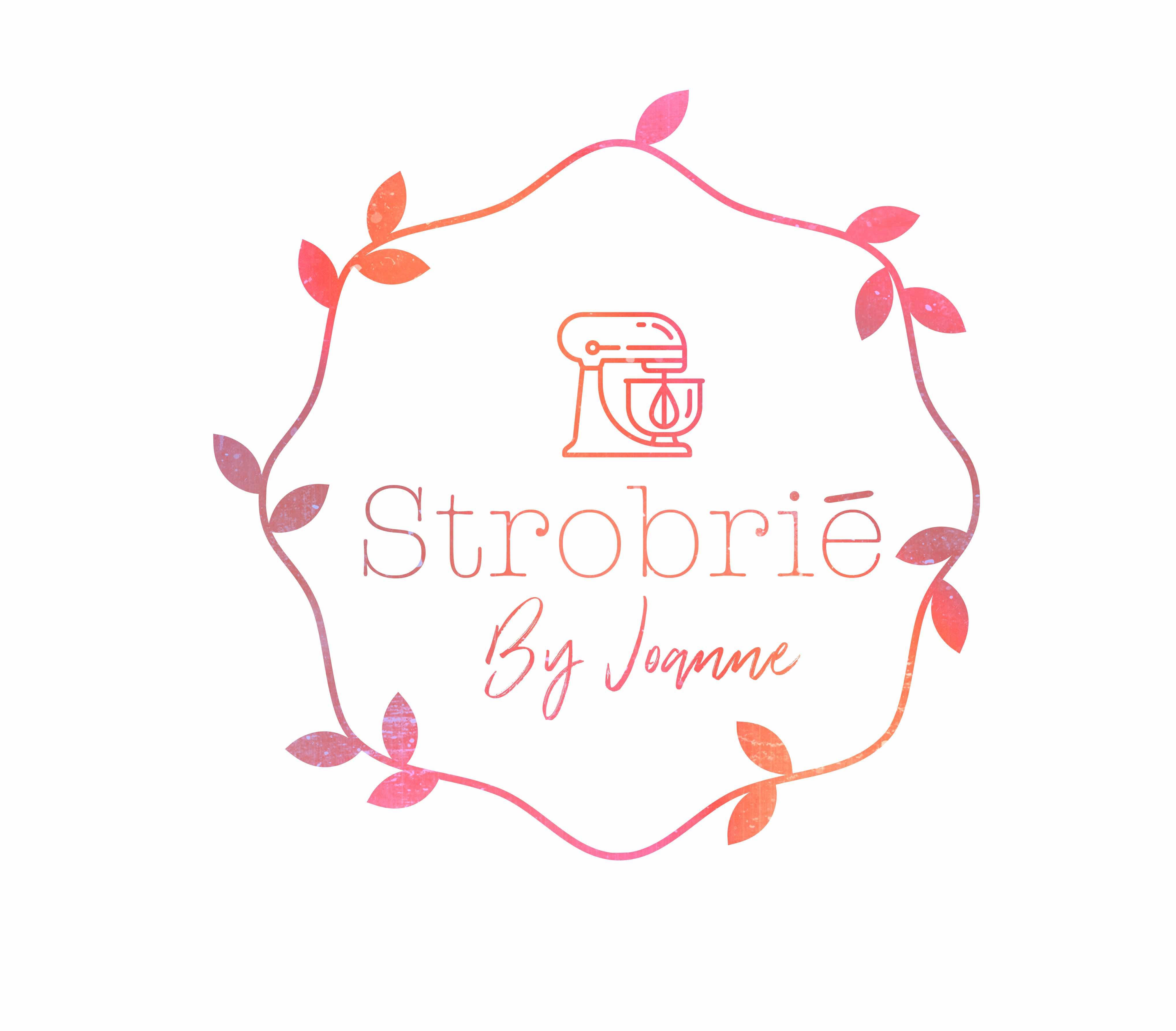 Strobrié By Joanne