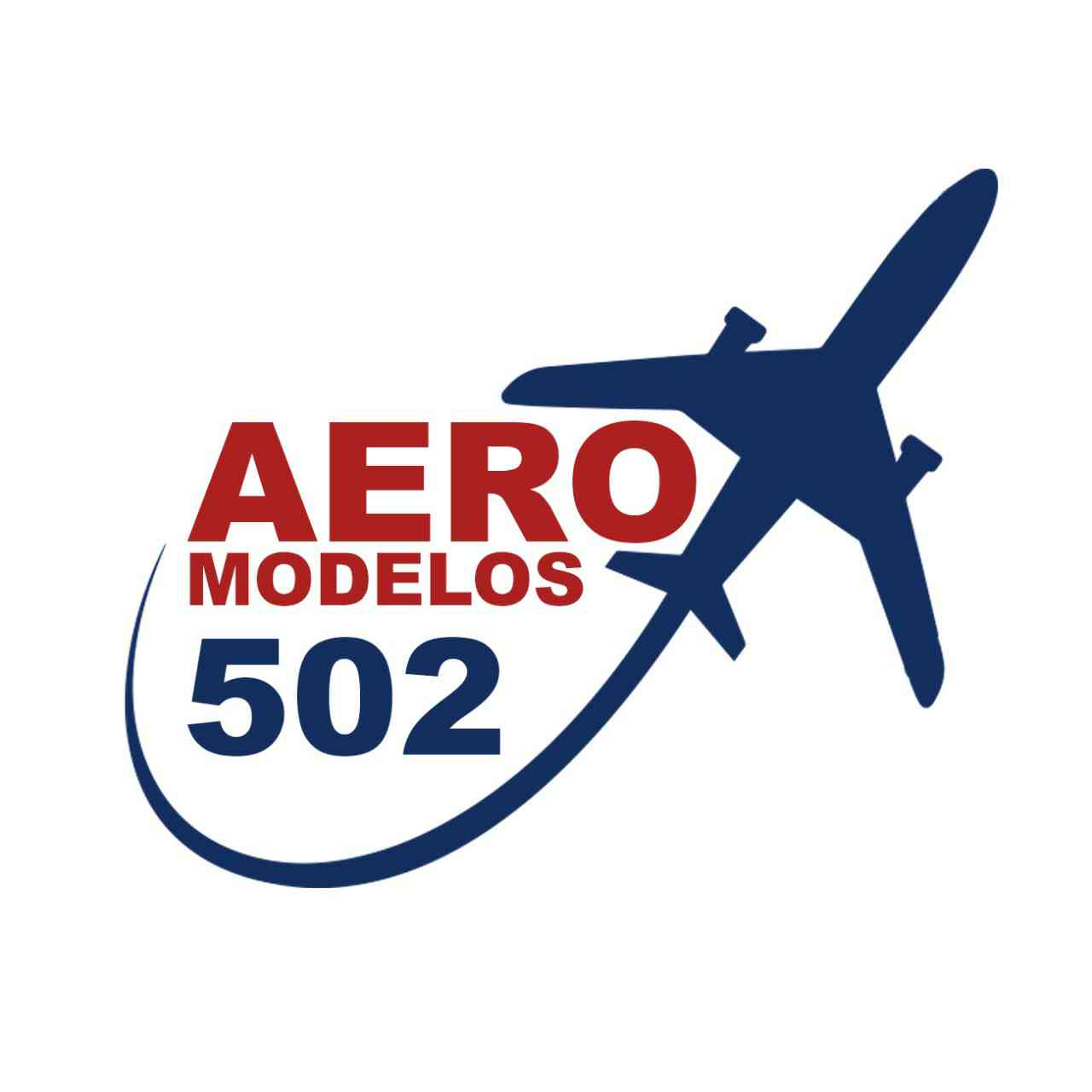AEROMODELOS502 Aviation Hobby Shop GT