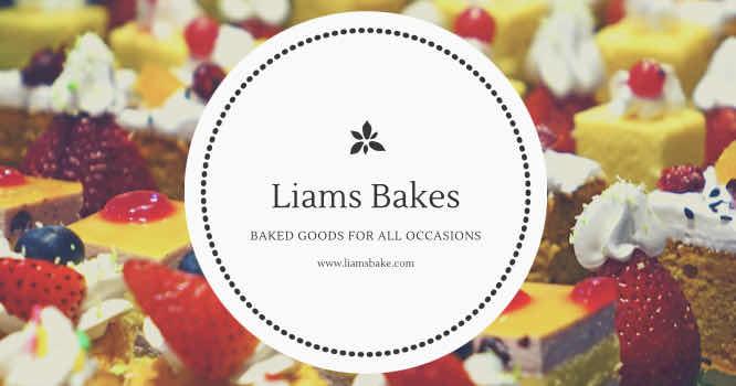 Liams Bakes