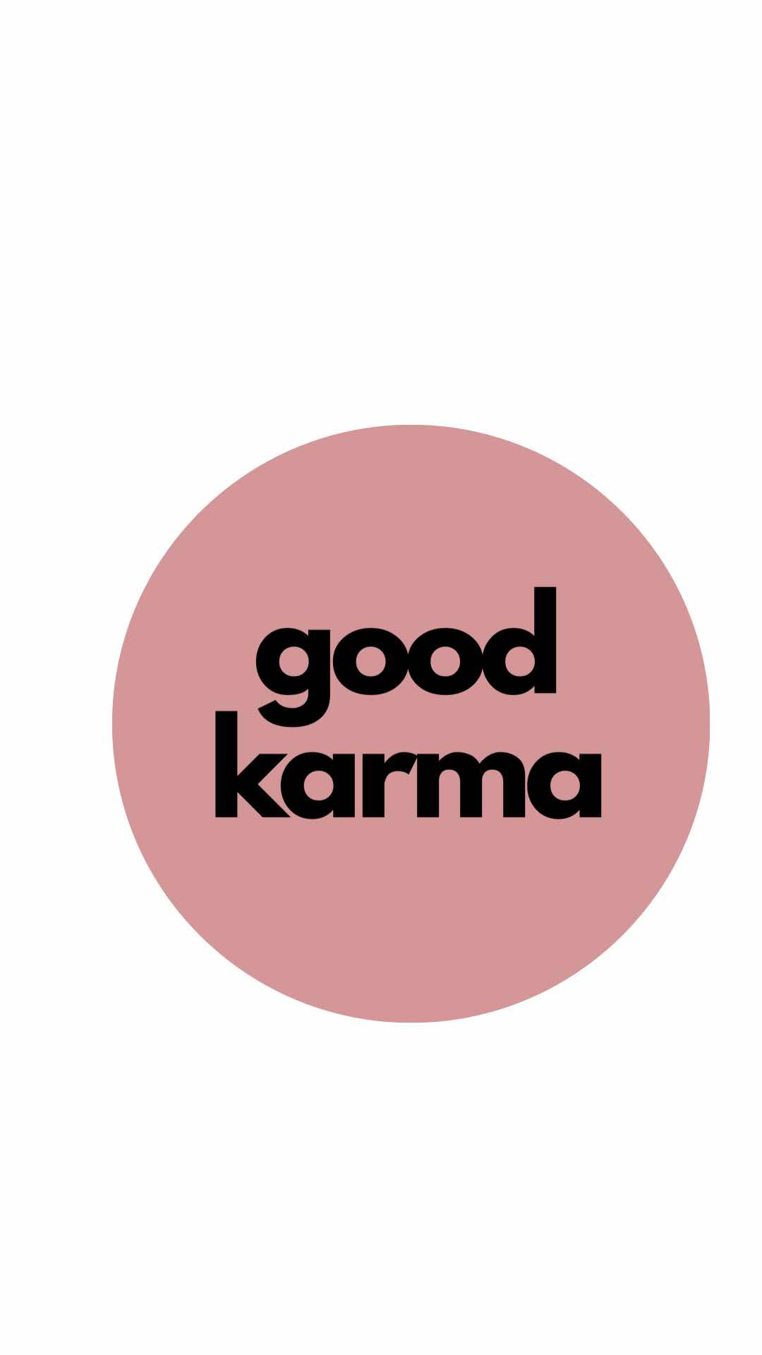 Good Karma Bakery