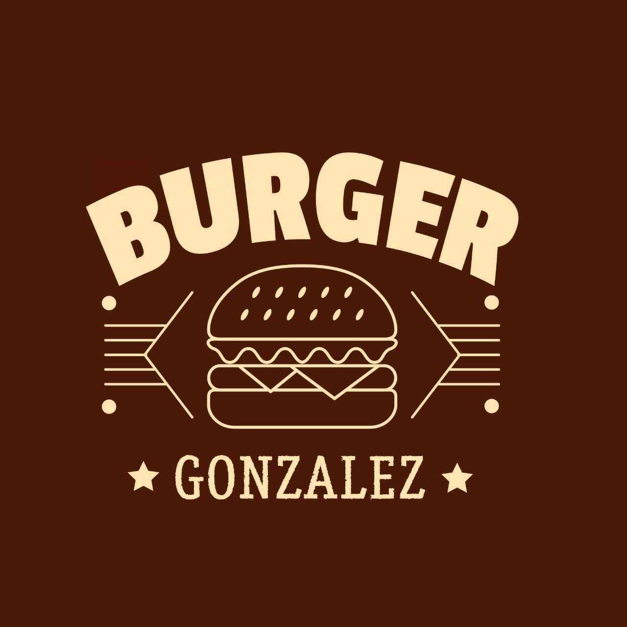 Gonzalez Burger