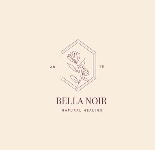 Bella Noir Teas