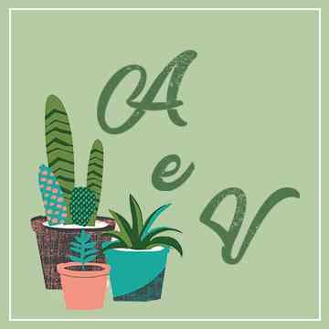 Artes e Verdes