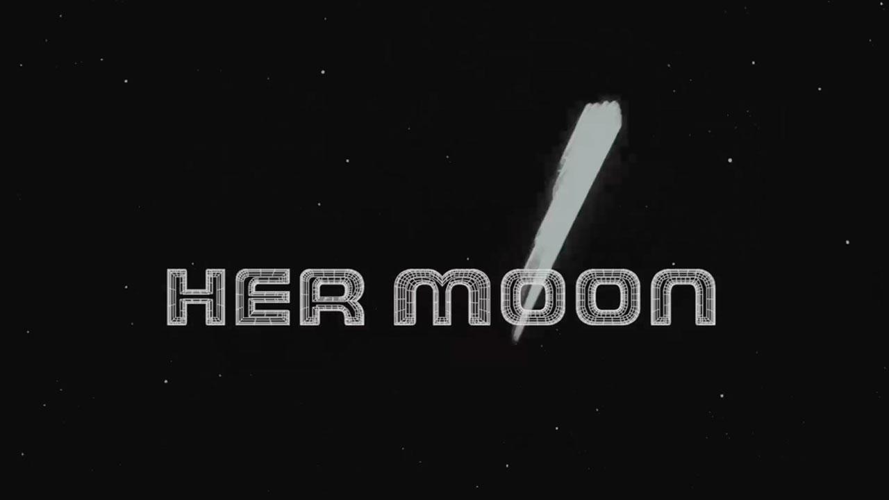 Her Moon