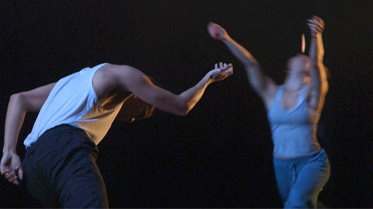 Sharon Watson: Choreographer