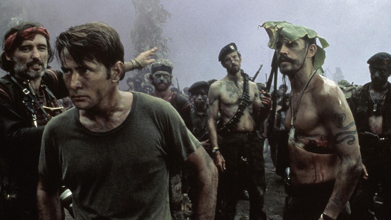 Heart of Darkness: A Filmmaker's Apocalypse