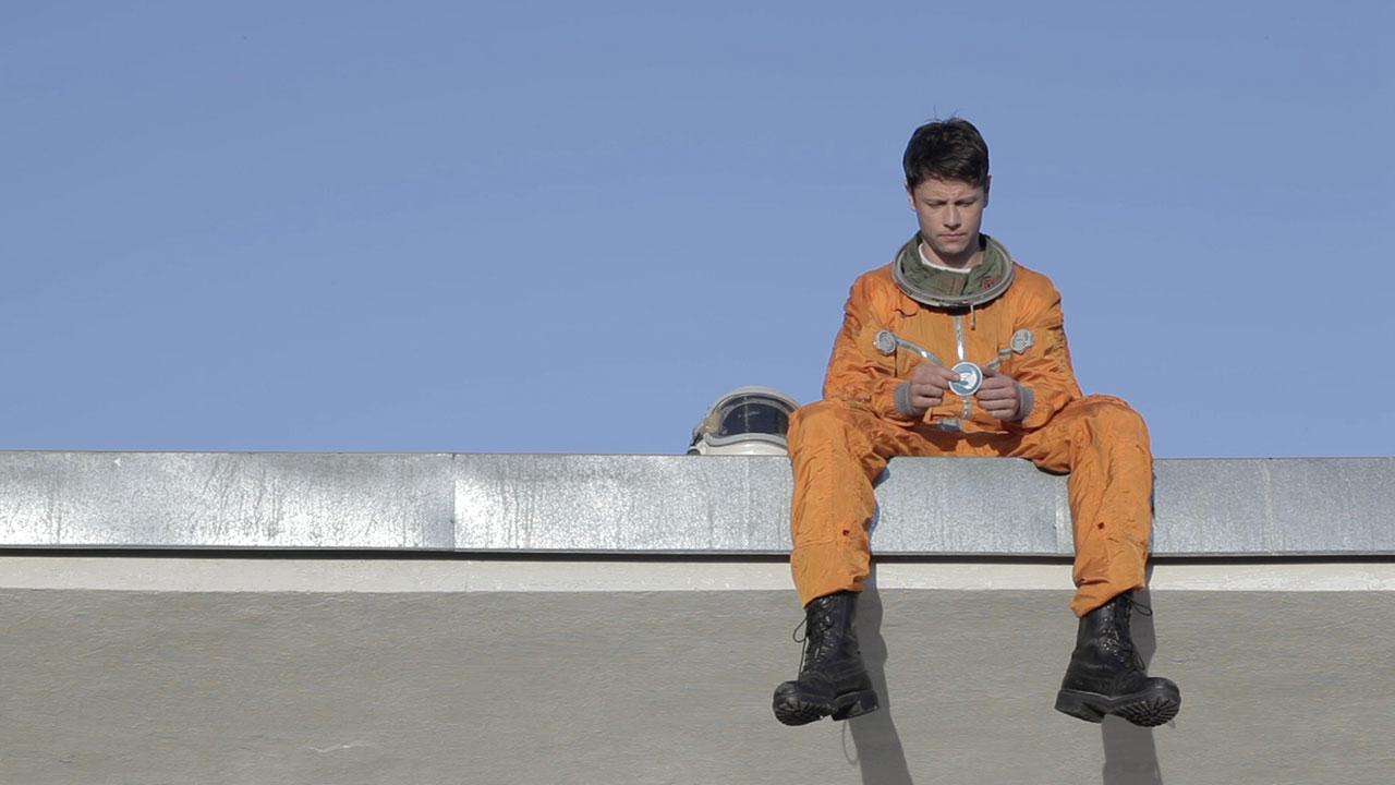 El Cosmonauta (The Cosmonaut)
