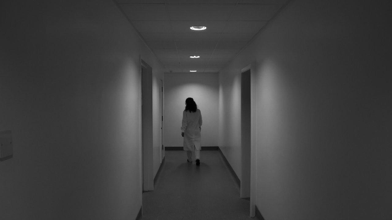 Laboratory Film