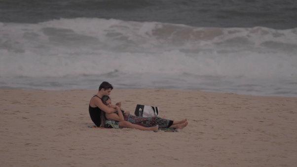 Field Work Brazil: Amor