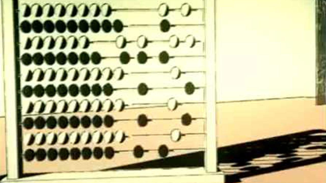 Delirio Matematico (Mathematical Delirium)