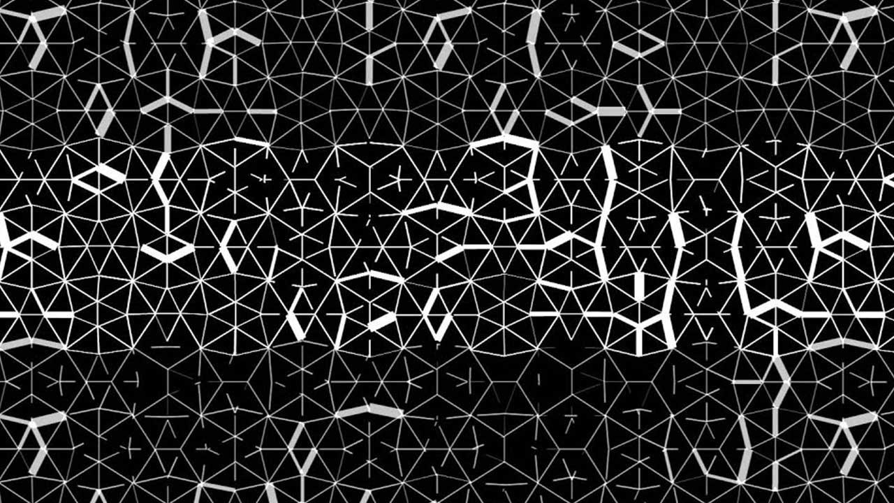 Geometric Poetry