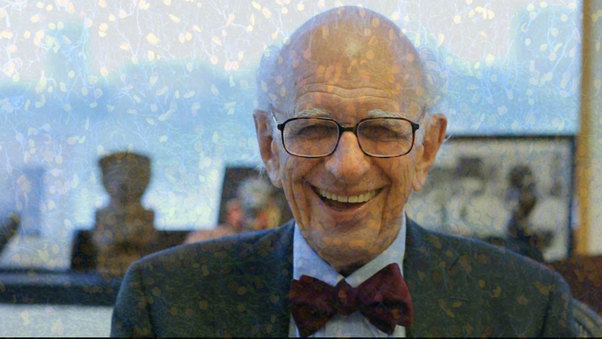My Mind's Eye - Mapping the Mind: An Interview with Eric Kandel