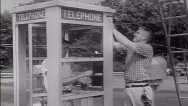 Found Footage: The Telephone
