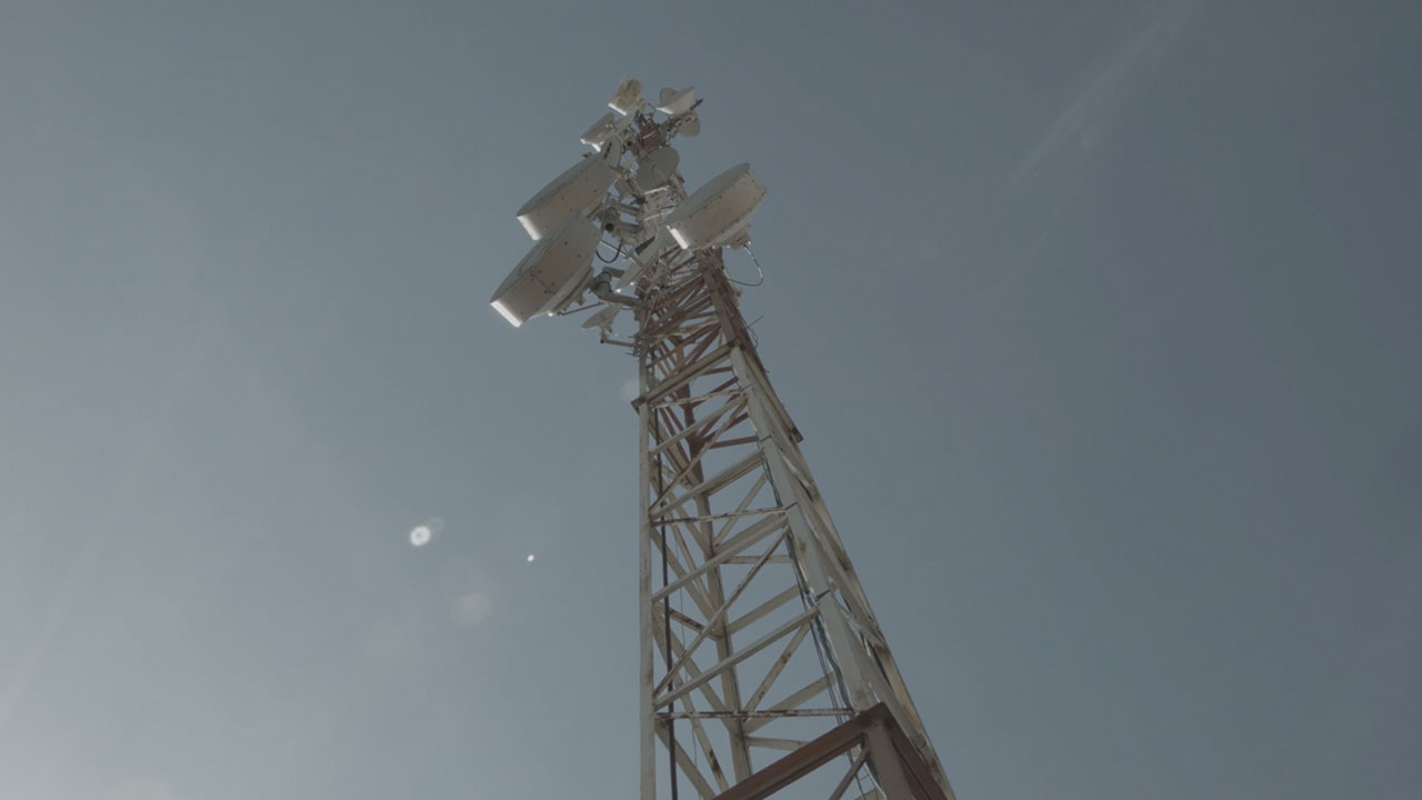 A Tower for Monitoring the Weather and Atmosphere