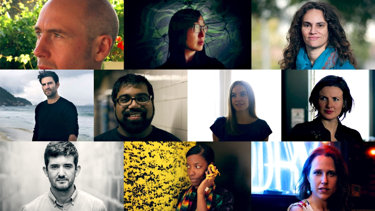 "Announcing the Ten Visionary Filmmakers of ""Chimera Experiments"""