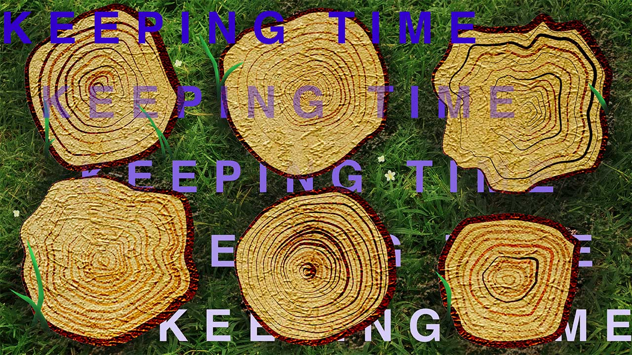 Keeping Time