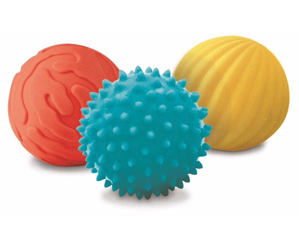 3 littles sensories balls
