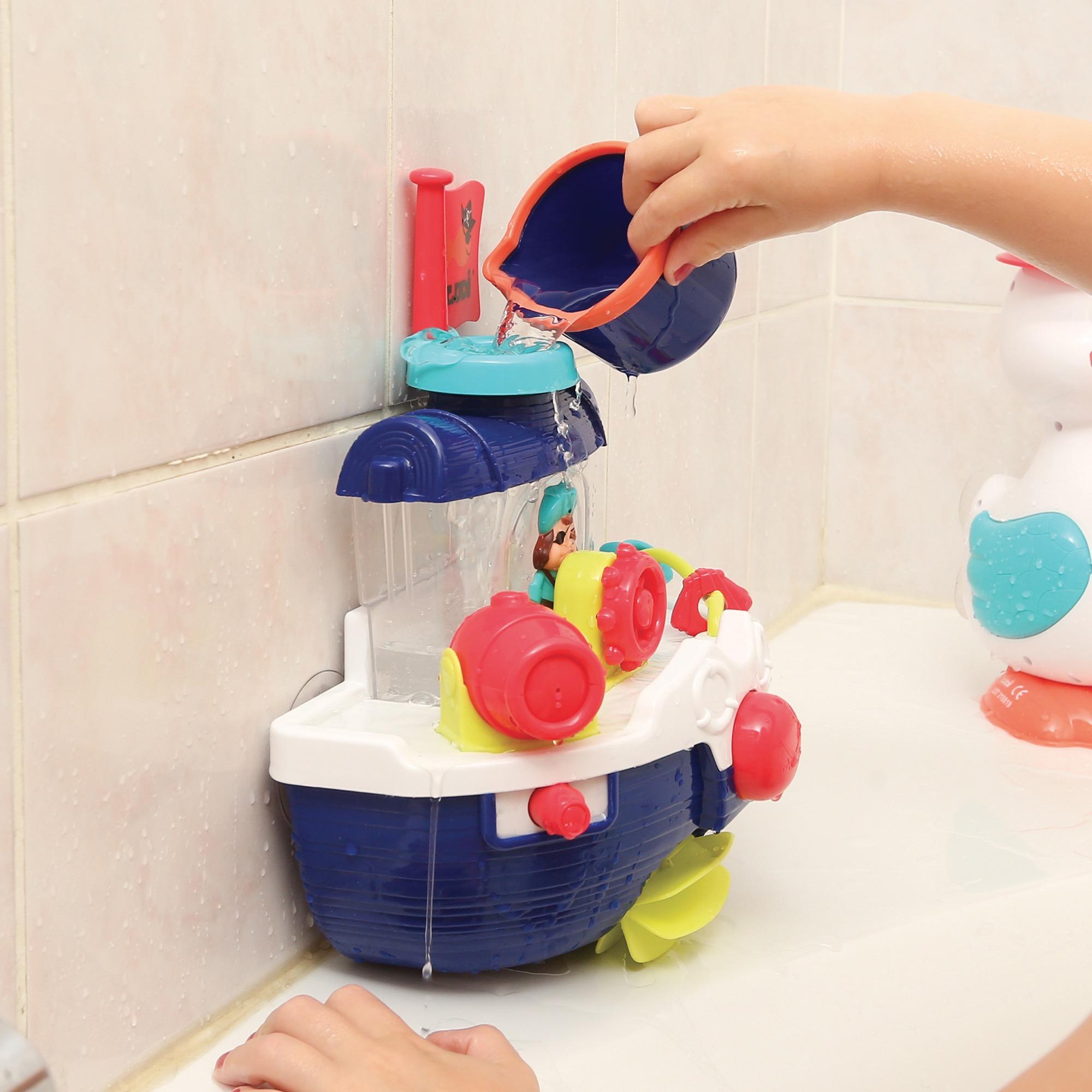 3-pack bath