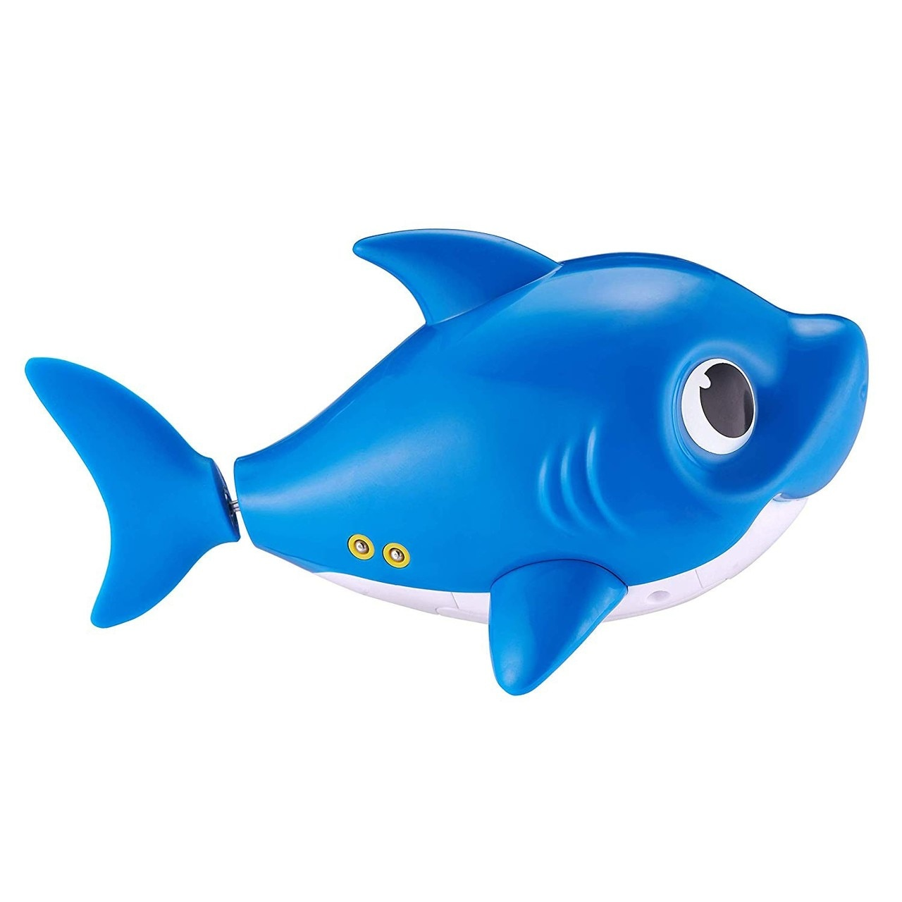 Baby Shark - Blå