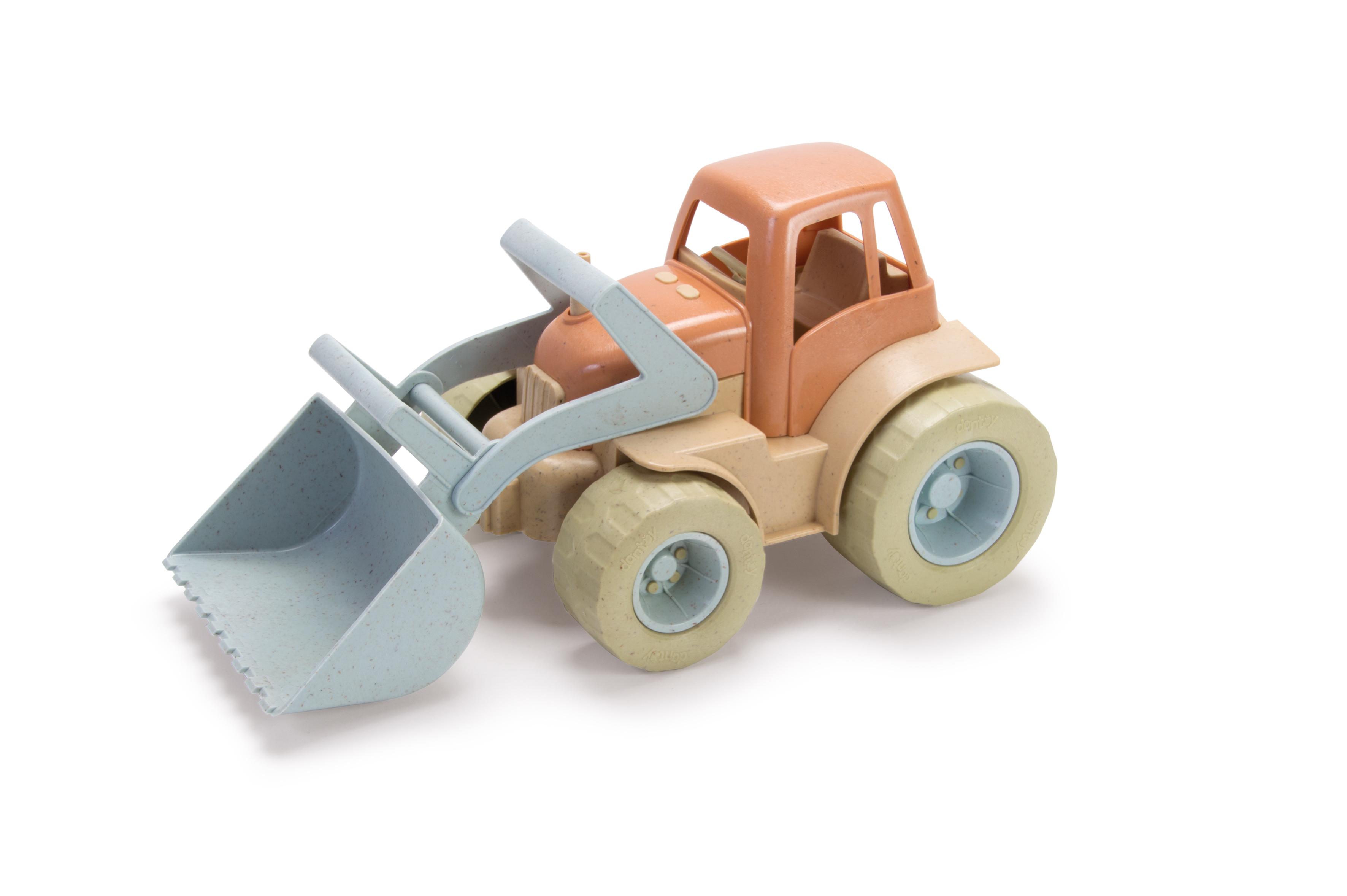 BIOPlast - Traktor