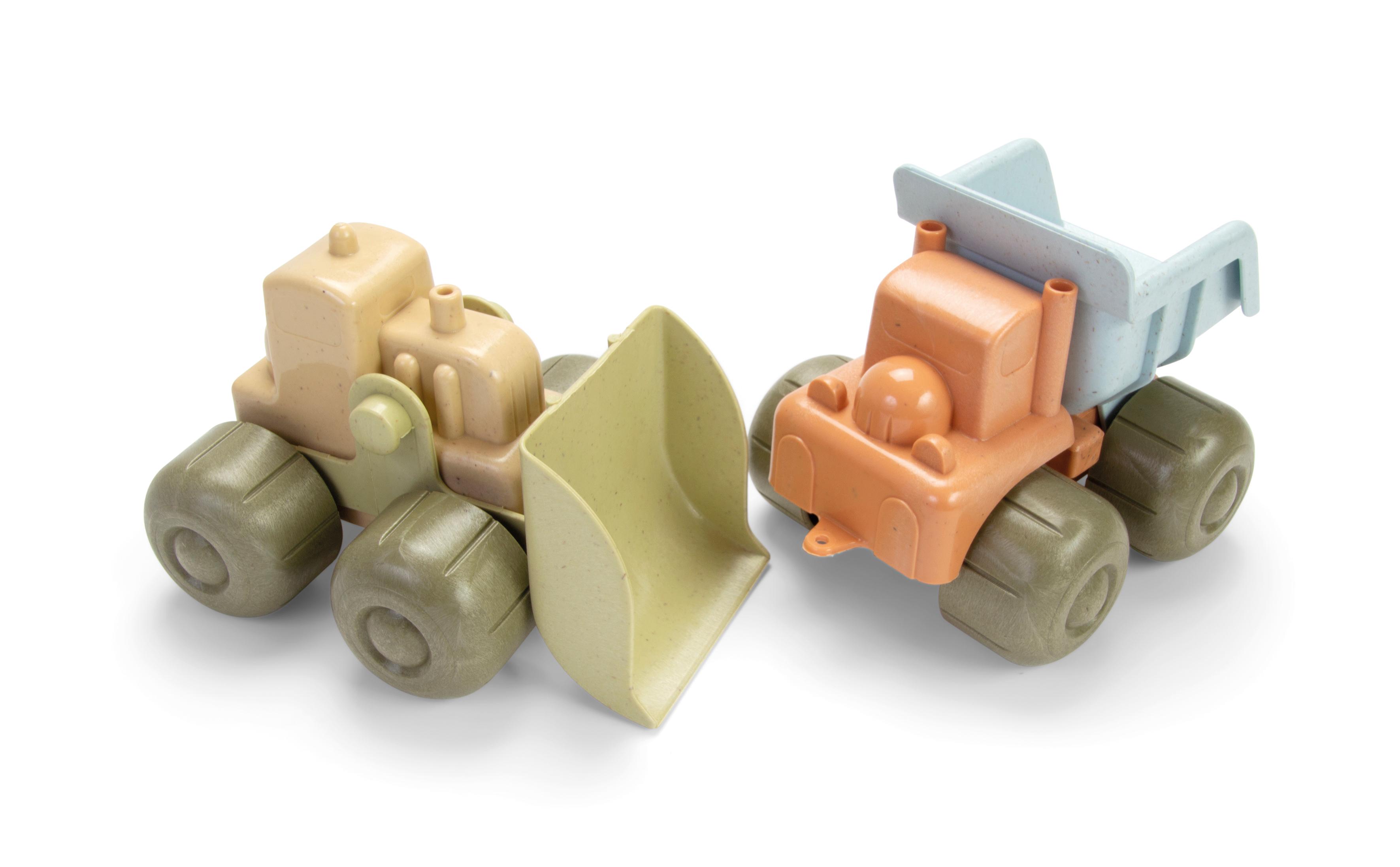BIOPlast - Vehicles - Construction Vehicles