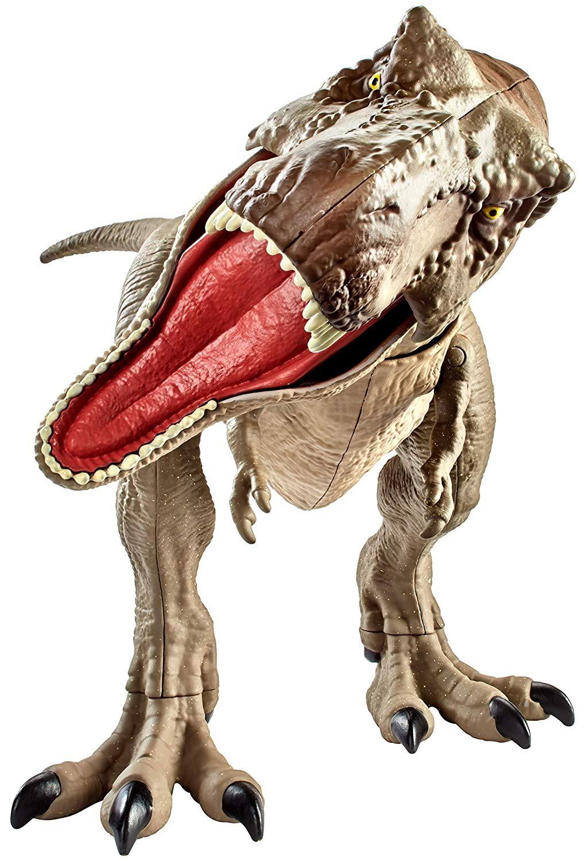 Bite N' Fight Tyrannosaurus Rex