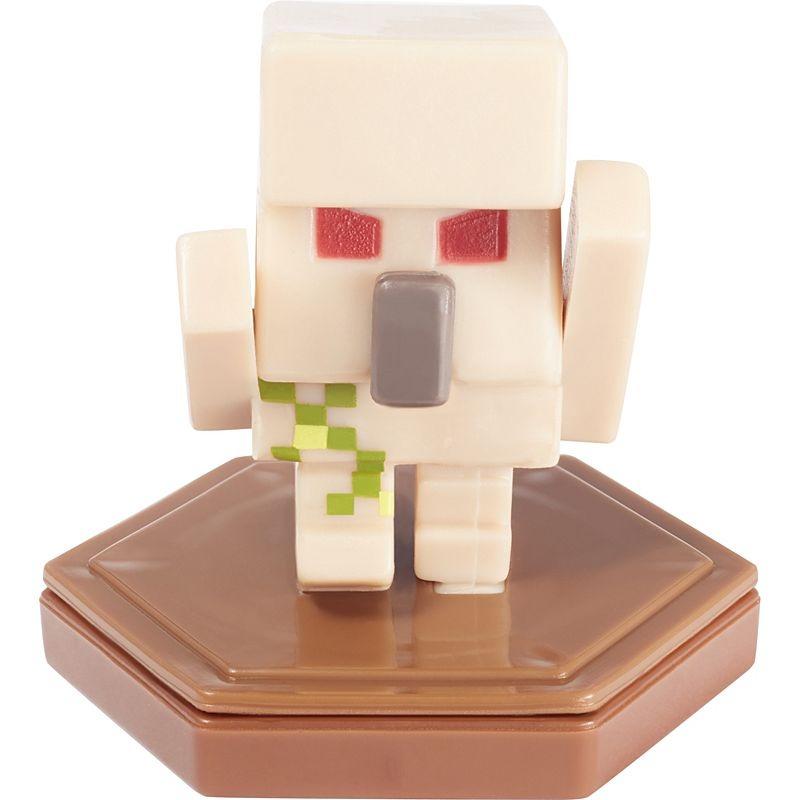Boost Mini Figur med NFC Chip - Enraged Golem
