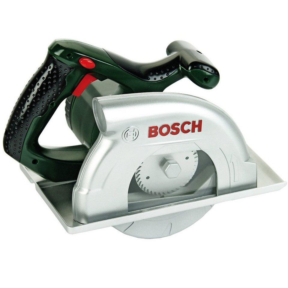 Bosch - Legetøjs Rundsav