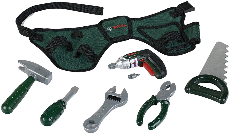 Bosch - Legetøjs Værktøjsbælte