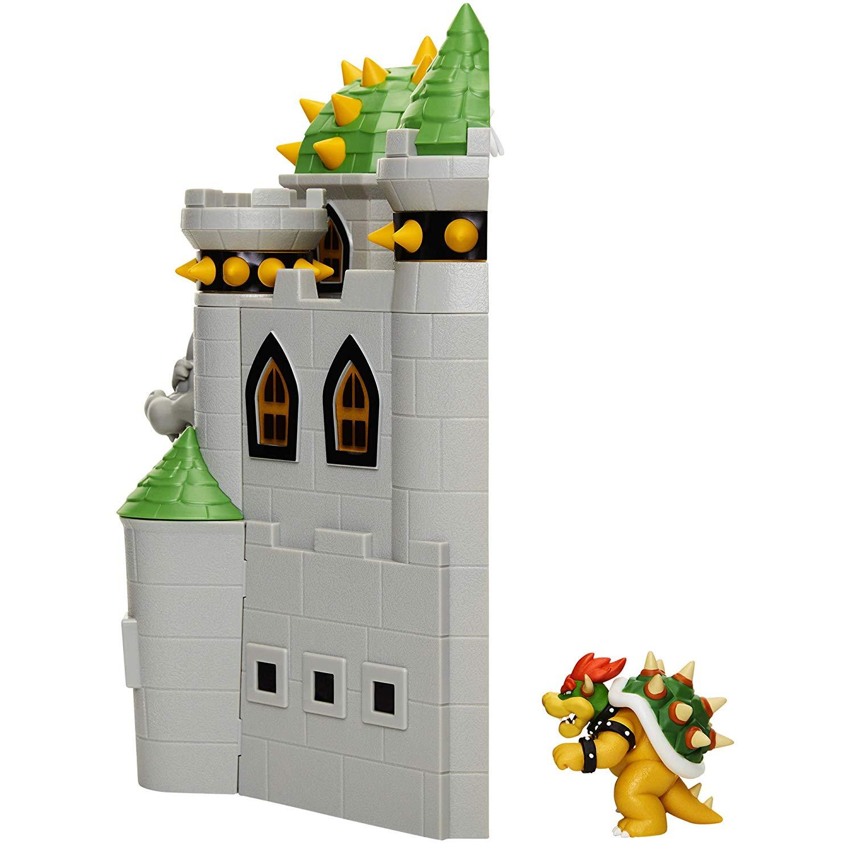 Bowser Castle Legesæt
