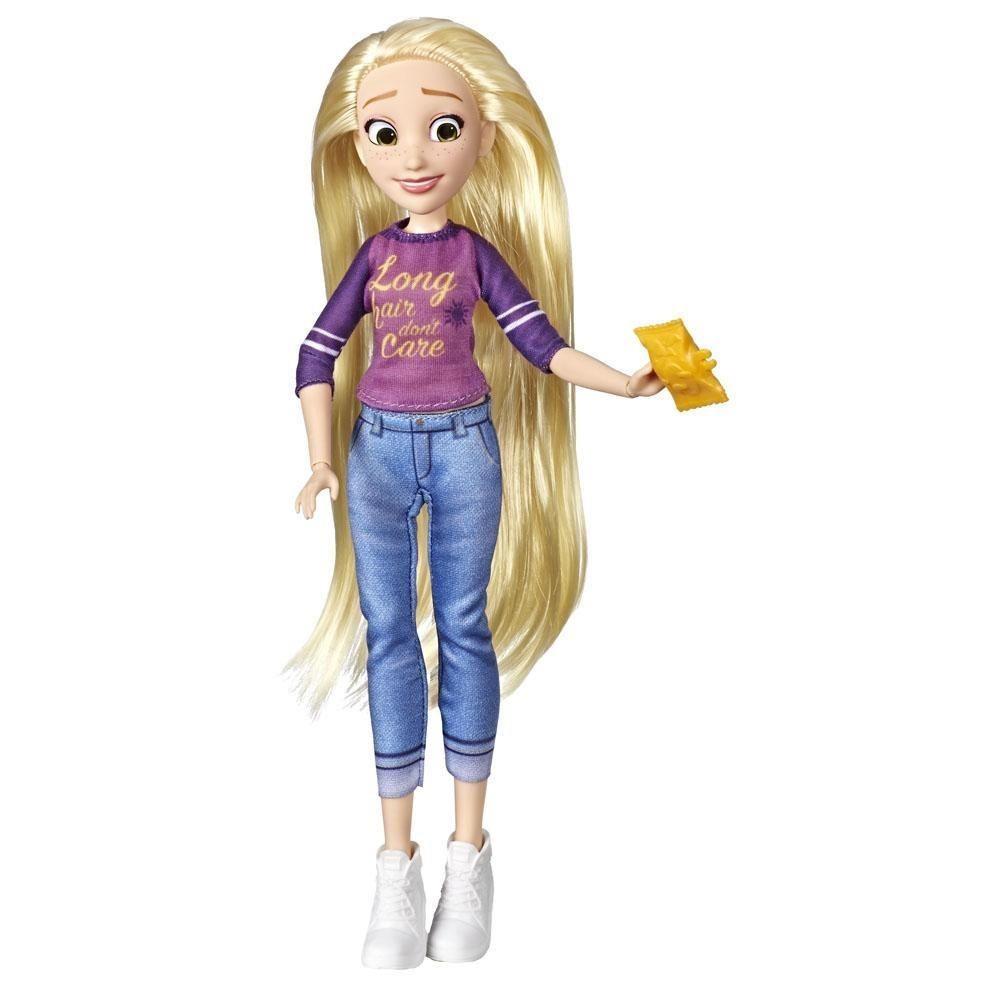 Comfy Dukke - Rapunzel