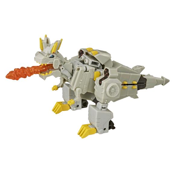 Cyberverse Bumblebee Adventures - Grimlock