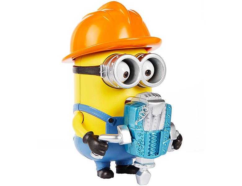 Dave Med Værktøj