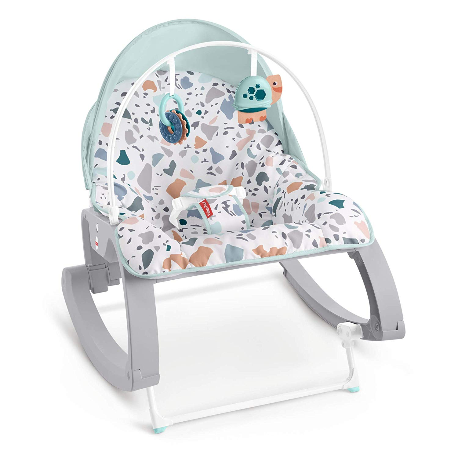 Deluxe Baby Vippe-stol